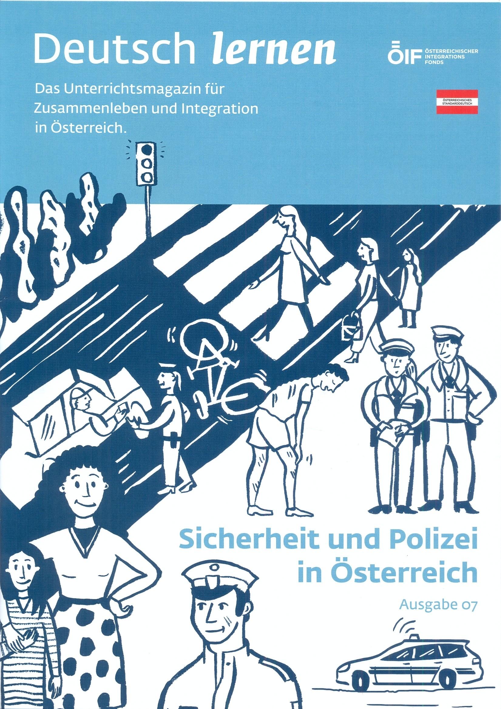 Unterrichtsmagazin Deutsch lernen Ausgabe 07