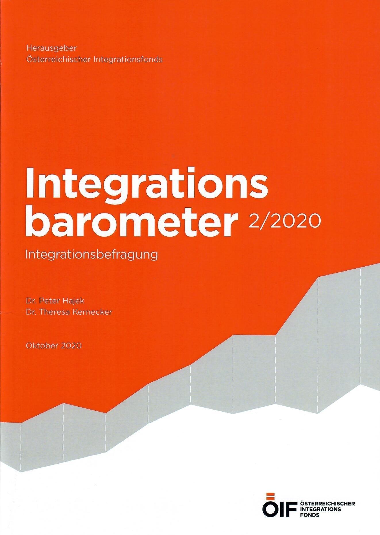 Integrationsbarometer 2/2020