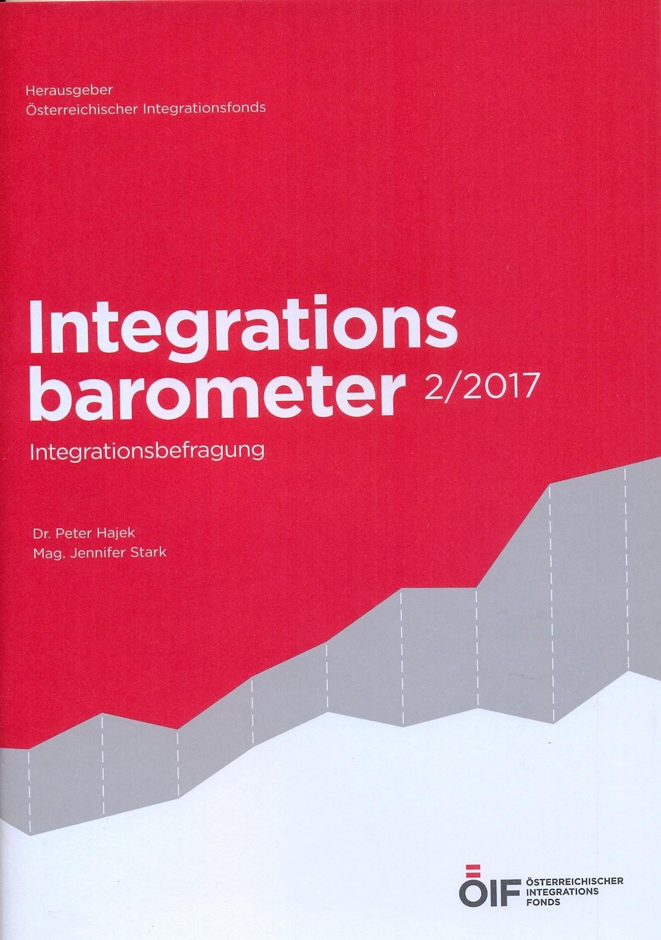 Integrationsbarometer 2/2017