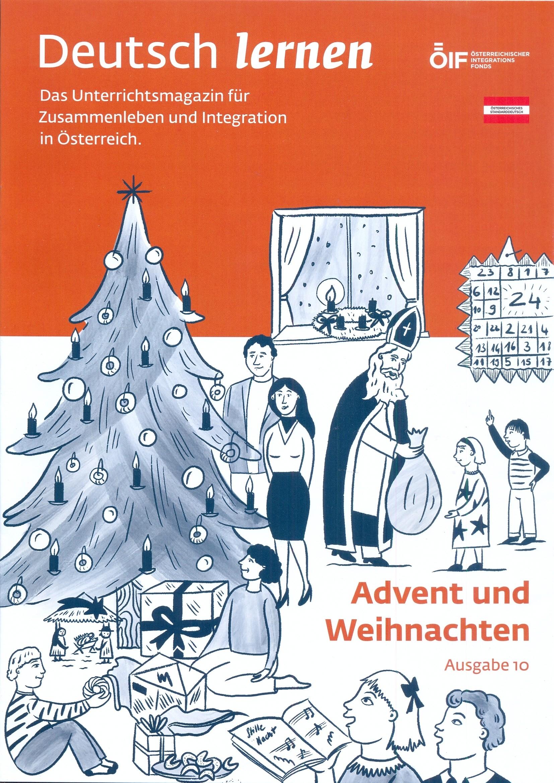 Unterrichtsmagazin Deutsch lernen Ausgabe 10