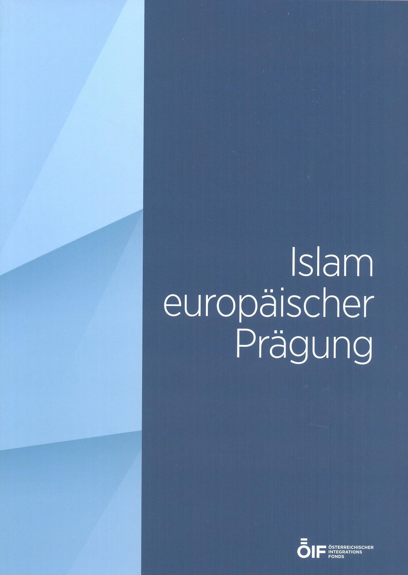 Islam europäischer Prägung