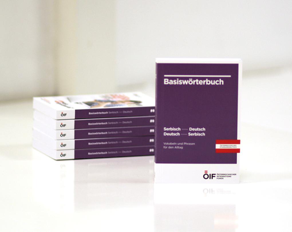 Basiswörterbücher