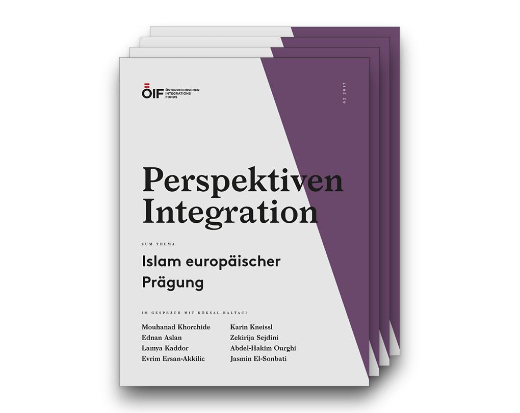 Perspektiven Integration Islam europäischer Prägung