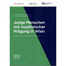 Junge Menschen mit muslimischer Prägung in Wien