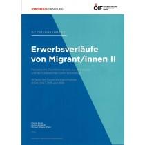 Erwerbsverläufe von Mirgrant/innen II