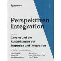 Perspektiven Integration Corona und die Auswirkungen auf Migration und Integration