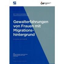 Gewalterfahrungen von Frauen mit Migrationshintergrund
