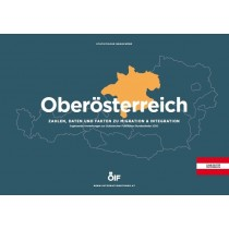 Statistische Broschüre Oberösterreich 2020