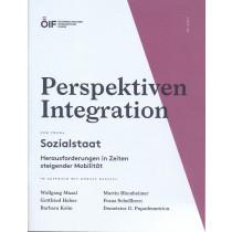 Perspektiven Integration Sozialstaat