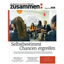Zusammen Magazin 01/2020 #8
