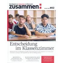 Zusammen Magazin 02/2018 #2