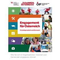 Engagement für Österreich: Freiwilligenarbeit und Ehrenamt