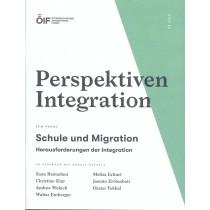 Perspektiven Integration Schule und Migration