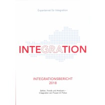 Integrationsbericht 2018