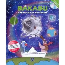 Bakabu - Abenteuer im Weltraum