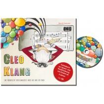 Cleo Klang inkl.CD
