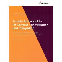 Forschungsbericht  soziale Brennpunkte im Kontext von Migration und Integration