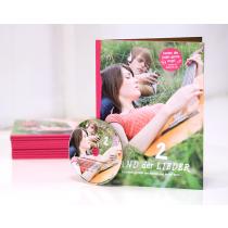 """Kinderbuch """"Land der Lieder 2"""""""