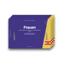 'Frauen' Statistische Broschüre 2015/16